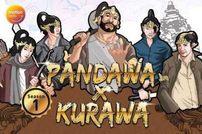 Audio Wayang PandawaXKurawa Hadir di Kompas.com, 23 April 2018