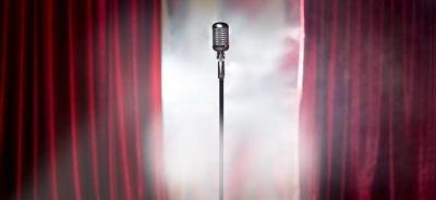 Berani Terima Tantangan di K-Star Singing Competition?