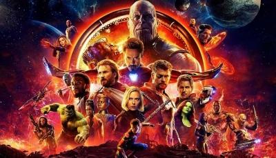 Superhero Mana yang Akan Mati dalam Infinity War? Ini Dia Petunjuknya