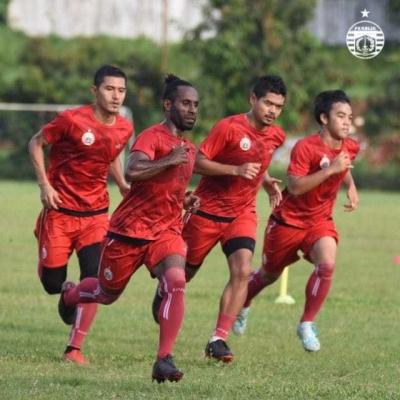 Persija Jakarta, di Antara Liga 1 dan Piala AFC 2018