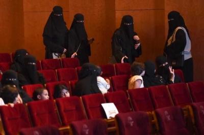 Bioskop Pertama di Arab Saudi, Sebuah Penantian Setelah 35 Tahun