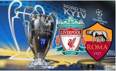 Liverpool Misi Menjinakkan