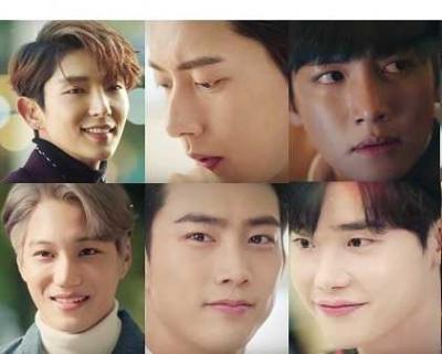Info Drama Korea Terlengkap Tahun 2018