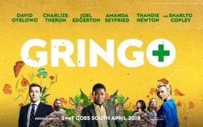 Gringo, Ketika Kesetiakawanan dan Penghianatan Saling Bertaut