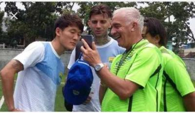 Persib dalam Tren positif Saat Menghadapi Borneo FC