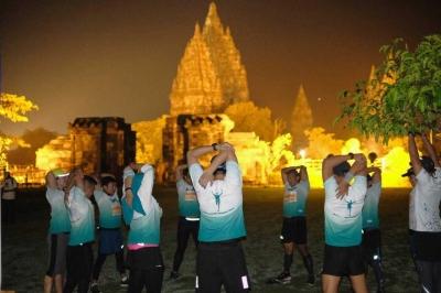 Mandiri Jogja Marathon, Olahraga dan Wisata yang Mengasyikkan