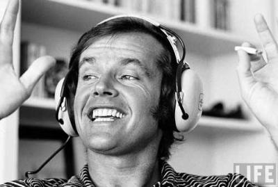 Daya Magis Seorang Jack Nicholson