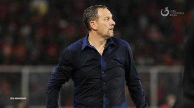 Persib Bandung Harus Waspadai Pelatih Asal Serbia Ini