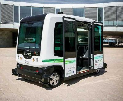 Menelisik Wajah Transportasi Publik Masa Depan
