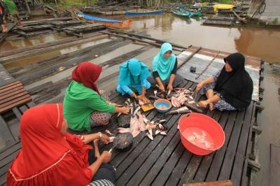 Nelayan, Perempuan, dan Kesehatan