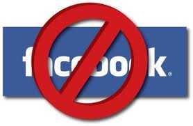 Setuju Gak Facebook Diblokir?