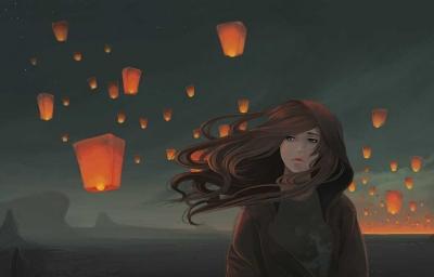 Cerpen | Gadis Sunyi