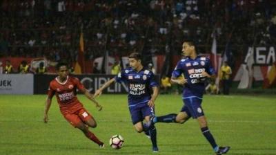Di Balik Start Buruk Arema FC