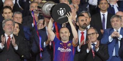 Copa Del Rey dan Piala La Liga Terasa Hambar Tanpa Kehadiran si