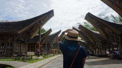 Cerita-cerita Remeh tentang Perjalanan Menuju Toraja