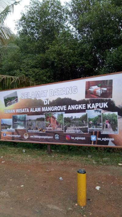 Adakah Wisata Alam di Jakarta?