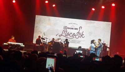 Mengungkit Cinta (yang) Sudah Lewat di Mocosik Festival 2018