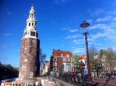 Menikmati Kretek di Belanda