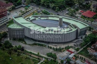 Museum Tsunami Aceh Standar Internasional?