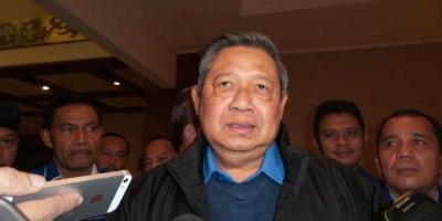 SBY Meradang, Kader Kena Larang, dan Parpol Sebelah Kena Serang