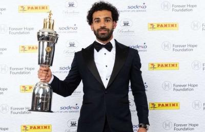Musim Istimewa Mohamed Salah