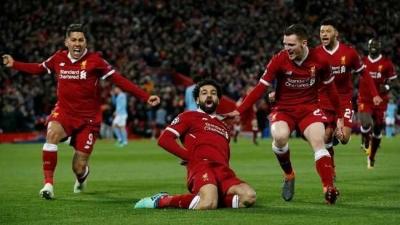 Liverpool Vs AS Roma Mencari Modal untuk Tiket ke Final