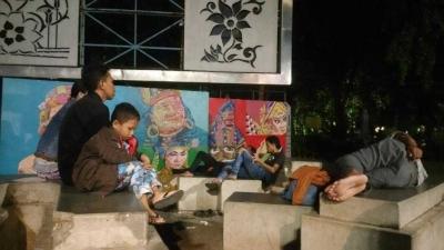 Kisah Satu Malam, di Jakarta (Bagian Kedua)