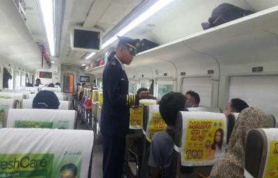 Murah dan Nyaman Cukup 50 Ribu Rupiah sampai Semarang