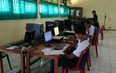 Ujian untuk Proktor SMP