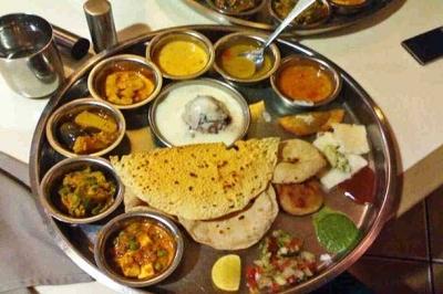 Datang dan Nikmati Keragaman Kuliner India