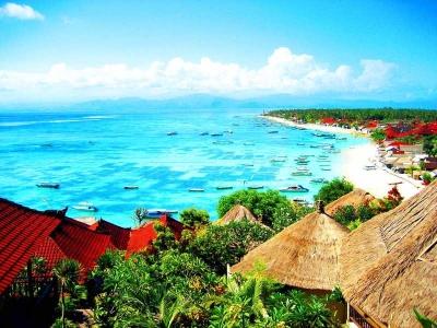 Nusa Lembongan, Pulau dengan Beragam Kesan Unik
