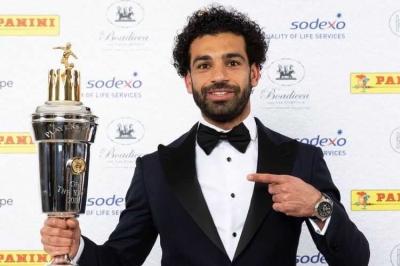 Mohamed Salah, Inspirator Generasi Milenial