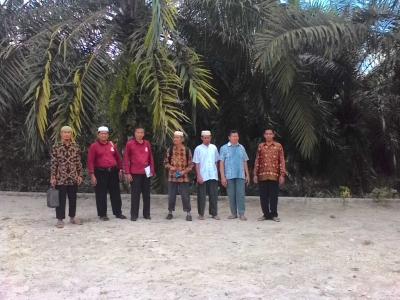 Kesejahteraan Ribuan Petani Sawit Sumbar Sulit Diwujudkan