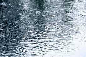 Sepasang Catatan untuk Hujan