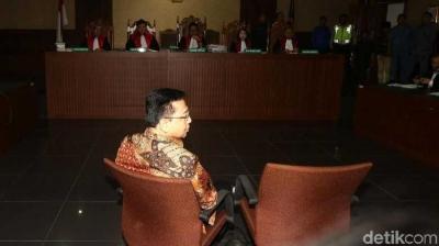 KPK Menyasar Oknum Korupsi E-KTP Lain Pasca Putusan Hakim untuk Setya Novanto