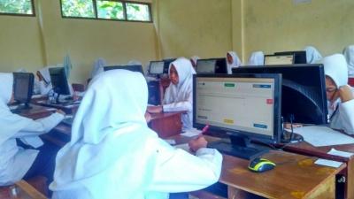 Menuju Suksesnya UNBK Tahun Pelajaran 2017/2018 Tingkat Sekolah Menengah Pertama