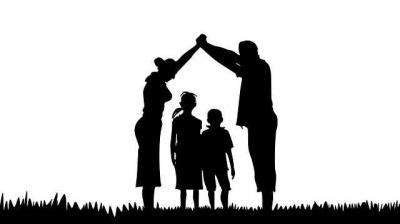 """Dalam Karier """"Keluarga"""" Adalah Nomor Satu"""