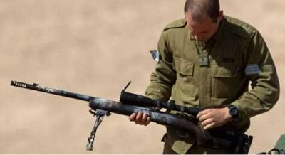 Penjualan Senjata Inggris ke Israel Meningkat 10 Kali Lipat Sejak Tahun 2014