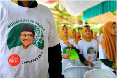 Jokowi di Antara Cawapres yang Malu-malu tapi Mau, dan Mau-mau Tak Malu-malu