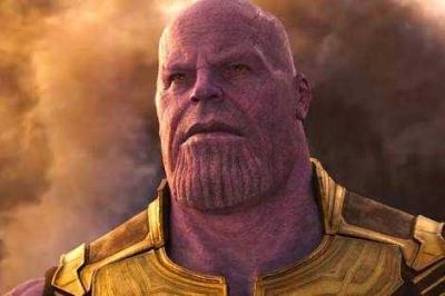 Avengers: Infinity Wars, Keinginan yang Absurd