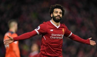 Mohamed Salah Sang Pembawa Kebahagiaan