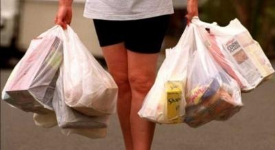 Haru Biru Cukai Kantong Plastik dan Solusinya