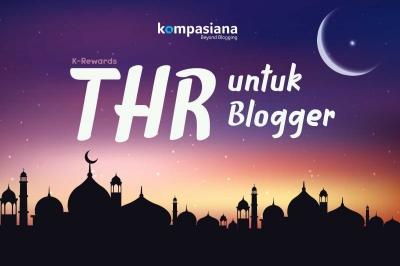 K-Rewards Edisi Bulan Ramadan!