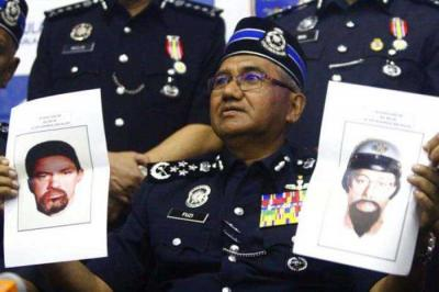 Malaysia, Lokasi Empuk Membunuh Target Intelijen?