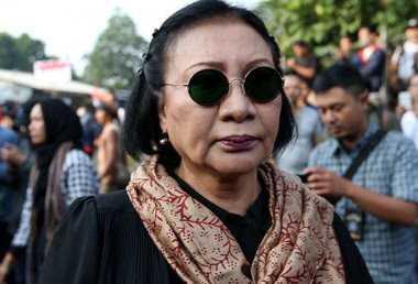 Nasihat Manis Presidium Alumni 212 (Non Aktif) Kepada Aktivis Ratna Sarumpaet