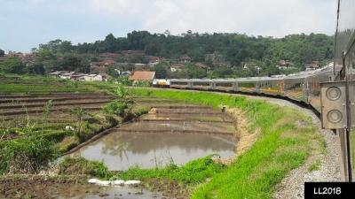 Delapan Tahun Kereta Api Argo Parahyangan (27 April 2010-2018)