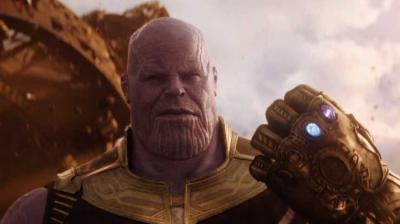 """Avengers: Infinity War"", Penantian Panjang yang Nyaris Sempurna"