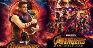 """The Avengers : Infinity War"", Spoiler"