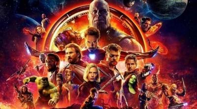 """""""Infinity War"""" dan Hal-hal yang Berulang"""