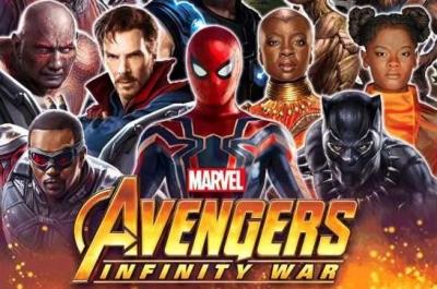 """""""Avengers Infinity War"""", Ambisi Thanos Mengumpulkan """"Batu Akik"""" yang Berharga Sangat Mahal"""